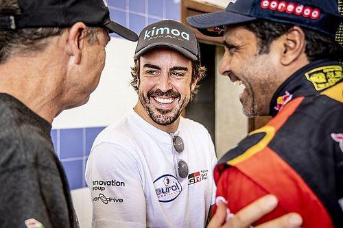 A Renault megerősítette, Alonsóval is tárgyalnak