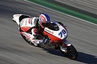 Moto3カタルニア決勝:小椋藍、ついにランキング首位に浮上。ビンダー初優勝