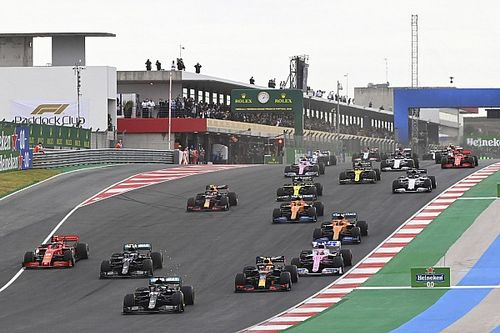 F1 sets sight on rotating 24-race calendar