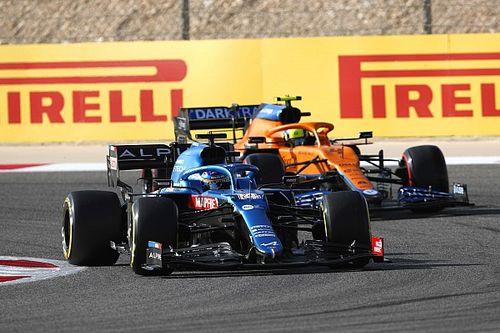 Brivio: ''Alonso'nun takıma gelişi çok iyi oldu''