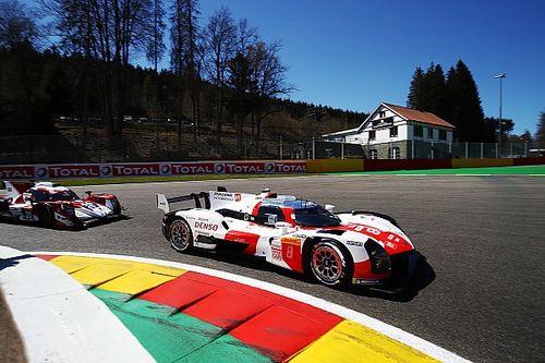 Sorpresa en Toyota por la decisión del WEC de no cambiar los LMP2