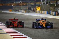Pretemporada de la F1 2021 en Bahréin: horarios y previa