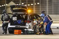 "Romain Grosjean élu ""Pilote du Jour"" du GP de Bahreïn 2020"