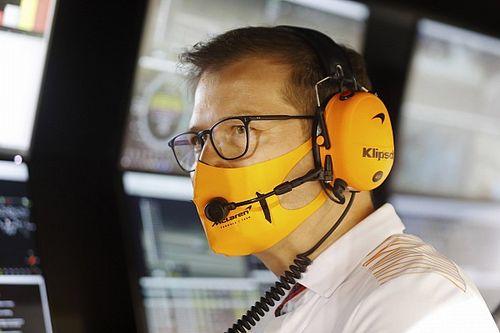 F1 flexi-wings tests delay 'unacceptable' - McLaren