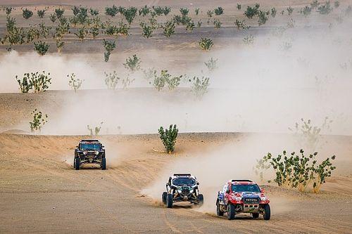 Reli Dakar 2022 Masuk Kalender Kejuaraan Cross-Country Dunia