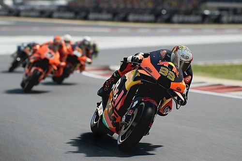 MotoGP 21 game review