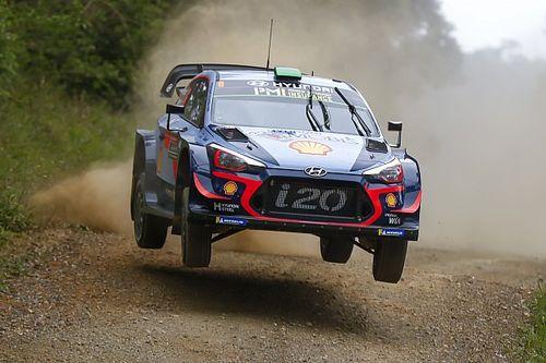 "Paddon ""realistic"" over bleak WRC return prospect"