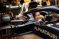 """AlphaTauri, """"olağanüstü"""" Tsunoda'dan harika yarışlar bekliyor"""