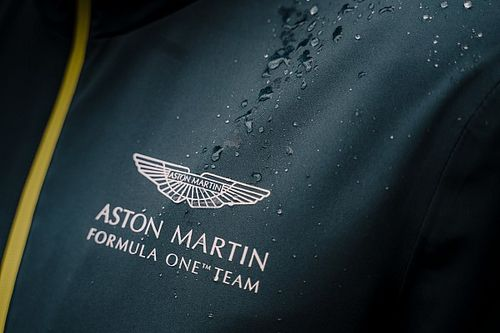 Még ennél is lehetett volna szebb az Aston Martin (kép)