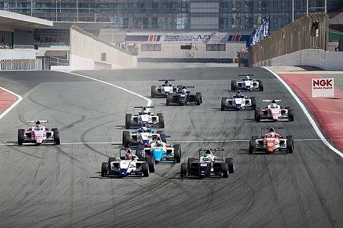 فورمولا 4 الإماراتية: الإعلان عن الروزنامة الكاملة لموسم 2021/2022