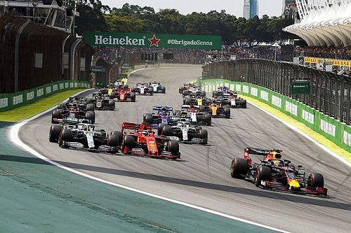 """Por qué la F1 no será eléctrica por """"décadas"""""""