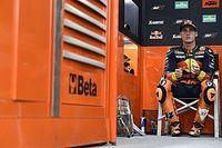 Perdre Espargaró, une mauvaise nouvelle que KTM a dû accepter