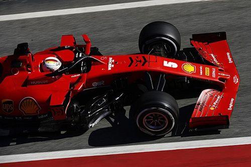 Ferrari: per Binotto parte un Cavallino... azzoppato