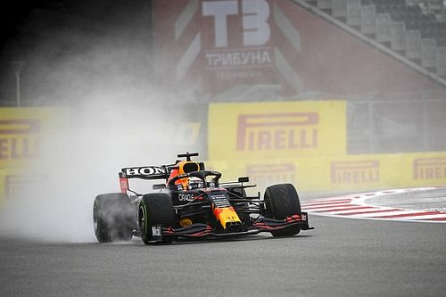 F1: Verstappen revela que não esperava conseguir 2ª posição