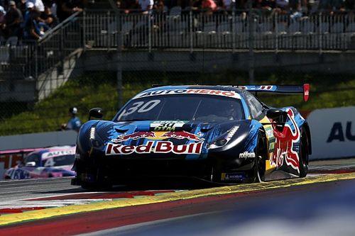 Red Bull Ring DTM: Lawson ikinci galibiyetini aldı