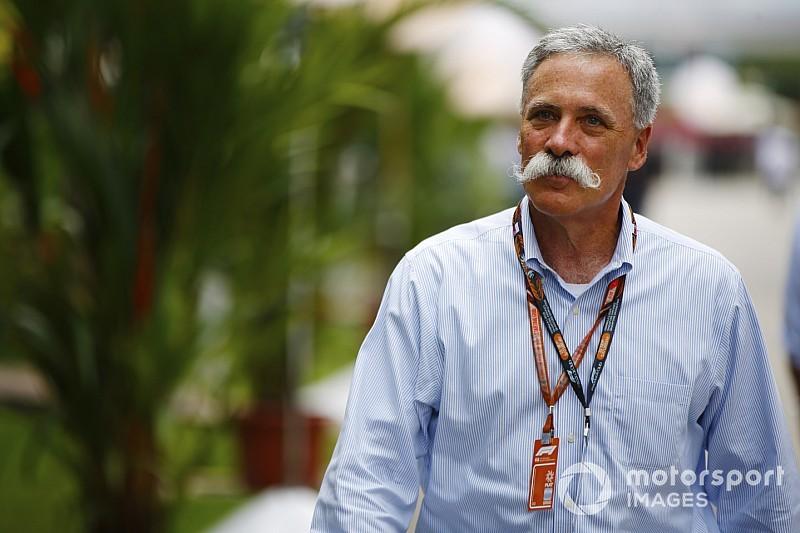 Hanoi verkündet: Formel 1 ab 2020 in Vietnam!