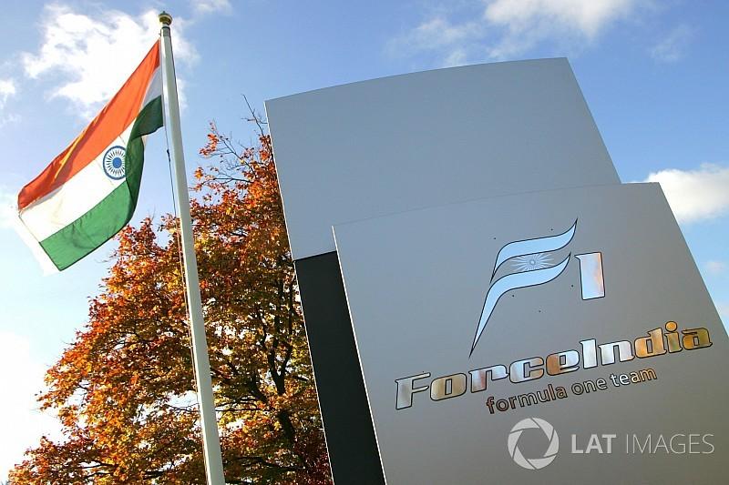 Force India planeja construir nova fábrica em Silverstone