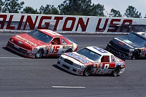 Darlington's 2019 NASCAR Throwback Weekend to honor 1990-1994