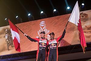 Дакар-2019: топ-10 фінальної класифікації у заліку авто