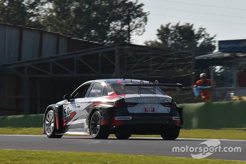 Enrico Bettera domina la Endurance 2.0 TCR a Vallelunga