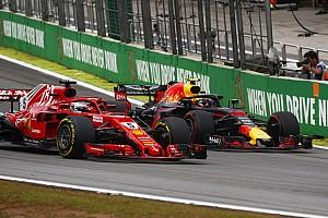 Ferrari: il sensore ko ha mandato in crisi il differenziale di Vettel