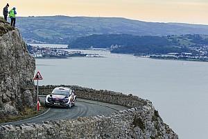 Ліверпуль зацікавився у відкритті британського етапу WRC