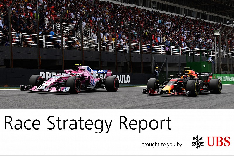Стратегічний огляд ГП Бразилії: рішення, що призвели до лютих конфліктів