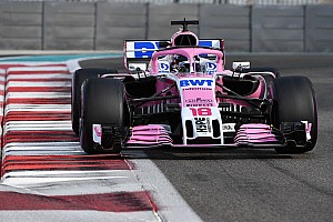 Force India-opvolger Racing Point houdt presentatie in Toronto