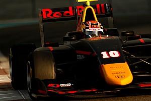 У Red Bull зв'язали юніорську програму з Honda