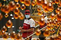 Quem é o Raikkonen que igualará o recorde de Barrichello na F1?