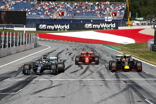 Why F1 can take heart from the Bundesliga's lessons