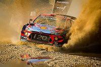 Dani Sordo volverá a la alineación de Hyundai en el WRC