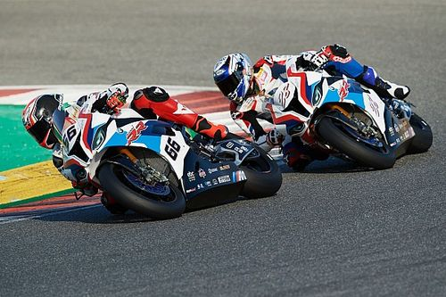 BMW adds two satellite teams, signs Folger and Laverty