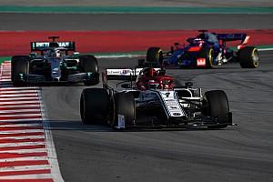 Sigue en directo los tests de F1 2019 desde Barcelona