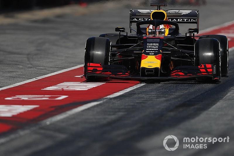 Verstappen setback a legacy of Gasly crash