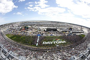 NASCAR Cup Анонс