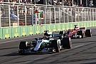 Formel 1 Nach Baku-Vorfall: Hamilton warnte Vettel vor Respektlosigkeiten