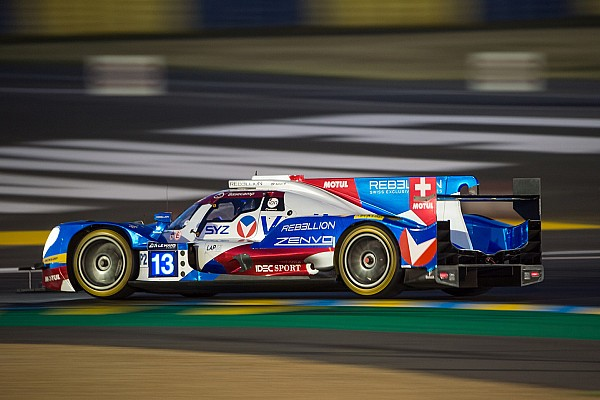 Le Mans Son dakika Rebellion, Le Mans'da hata yaptıklarını kabul etti