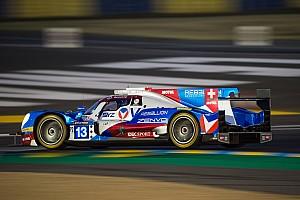 Le Mans Nieuws Rebellion accepteert diskwalificatie Le Mans na