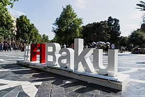 Формула 1 Спеціальна можливість Гран Прі Азербайджану: прогноз редакції Motorsport.com Україна