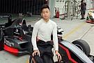 Other open wheel Awal positif Keanon Santoso kemudikan mobil Formula Masters