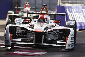 Формула E Новость Джани начнет выступать в Формуле Е со следующего сезона