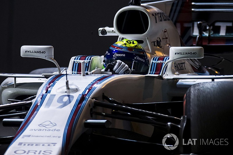 Williams 2018 seat shortlist down to three names