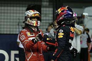 Formule 1 Kwalificatieverslag Vettel verslaat Verstappen in zinderende strijd om pole-position