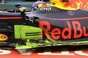 F1 Análisis Cómo