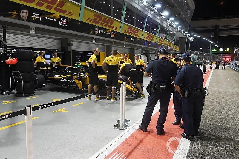 A Red Bull és a Renault még nem tudja mi lesz 2018 után