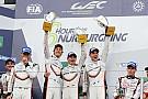 WEC Championnat - Les classements du WEC après le Nürburgring