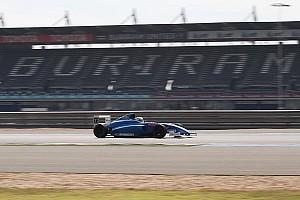 Formula 4 SEA Preview Preview F4/SEA: Presley dan Keanon siap tampil di Thailand