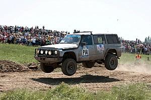 Ралі-рейди Прев'ю Джип-спринт «Олешківська Січ»: Шоу і автоспорт в одному «флаконі»!