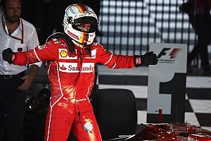 Формула 1 Новость Дословно: заявление президента Ferrari после победы Феттеля